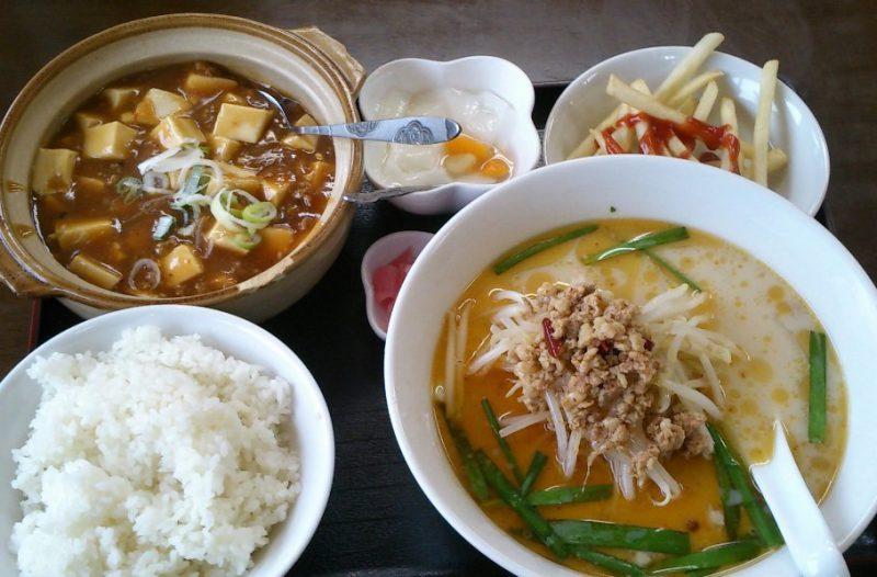 本格中国料理♪