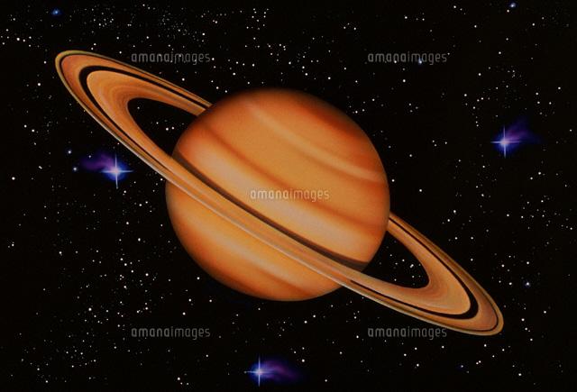 土星の周りってなんぞ?