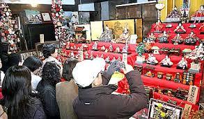 茨城県のひな祭り♪
